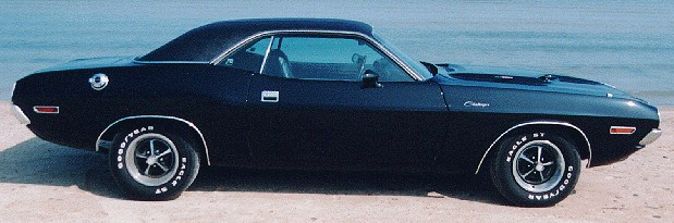 Kelly S Cars Net Dodge Challenger 1970