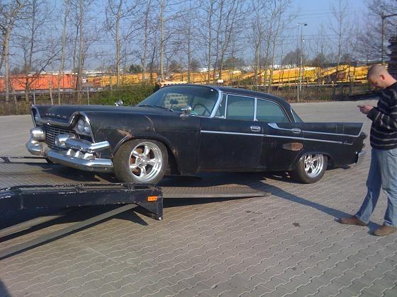 Kelly's Cars.Net | Kelly's 1958 Dodge Coronet
